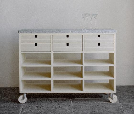 Minikliq sideboard by Olby Design