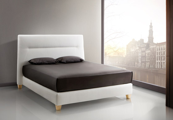 Sleeping Systems Collection Prestige | Headboard Amsterdam by Treca Interiors Paris