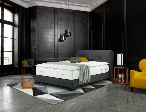 Sleeping Systems Collection Prestige | Headboard Bruxelles by Treca Interiors Paris
