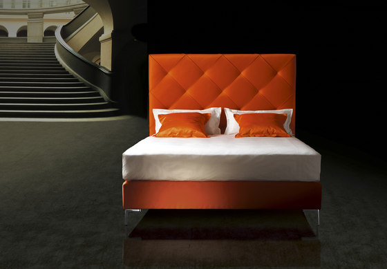 Sleeping Systems Collection Prestige | Headboard Chloé by Treca Interiors Paris