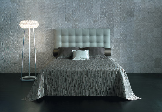 Sleeping Systems Collection Prestige | Headboard Colette by Treca Paris