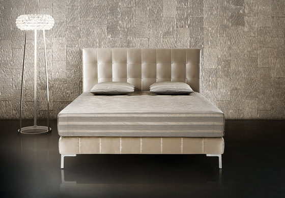 Sleeping Systems Collection Prestige | Headboard Colette by Treca Interiors Paris