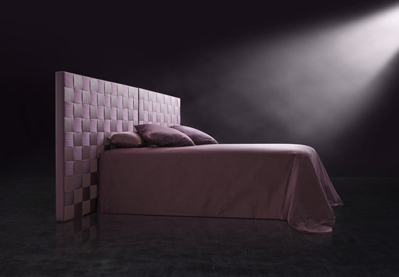 Sleeping Systems Collection Platinum | Headboard Grand Soirée by Treca Paris