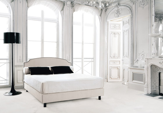 Headboard Louis XVI by Treca Paris