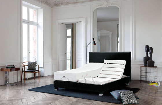 Sleeping Systems Collection Prestige | Headboard Moderne by Treca Interiors Paris