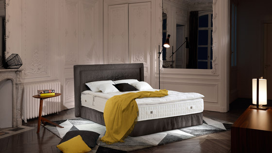 Sleeping Systems Collection Prestige | Headboard Monte Carlo by Treca Interiors Paris