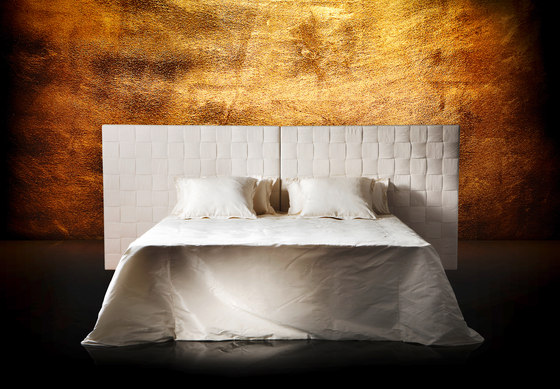 Collection Prestige | Headboard Soiree by Treca Interiors Paris