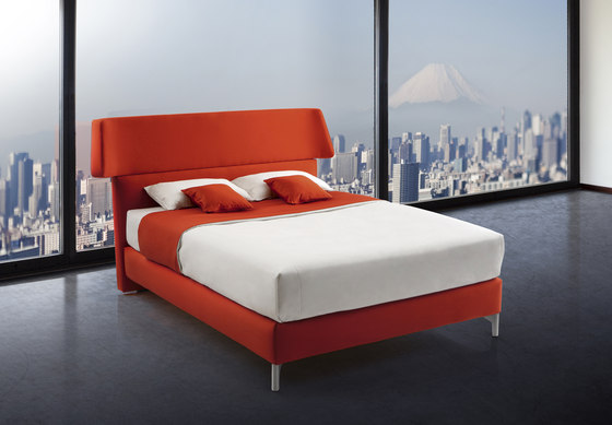 Collection Prestige | Headboard Tokyo de Treca Interiors Paris
