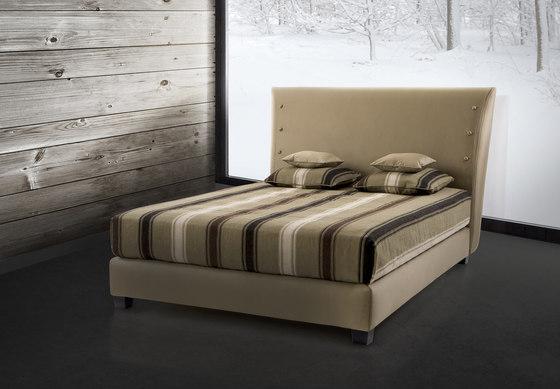 Sleeping Systems Collection Prestige | Headboard Vienna by Treca Interiors Paris