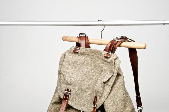 Baton Hanger by OBJEKTEN