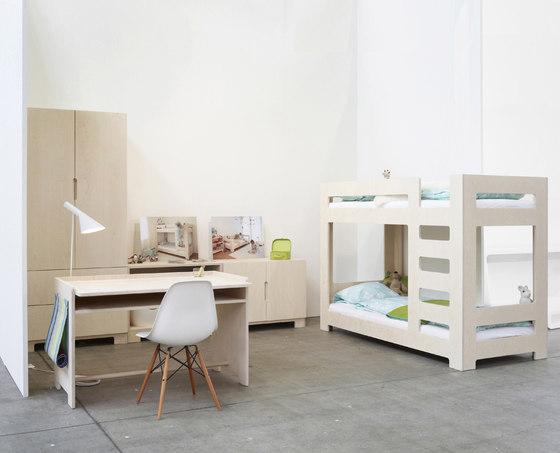 Schreibtisch von Blueroom