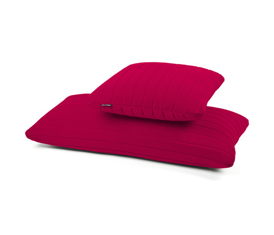 Padded EcoCushion Rectangla by OBJEKTEN