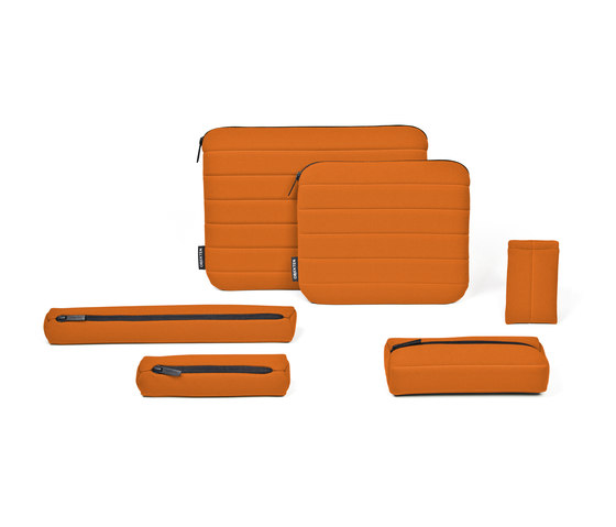 "Padded Laptop 13"" Sleeve by OBJEKTEN"