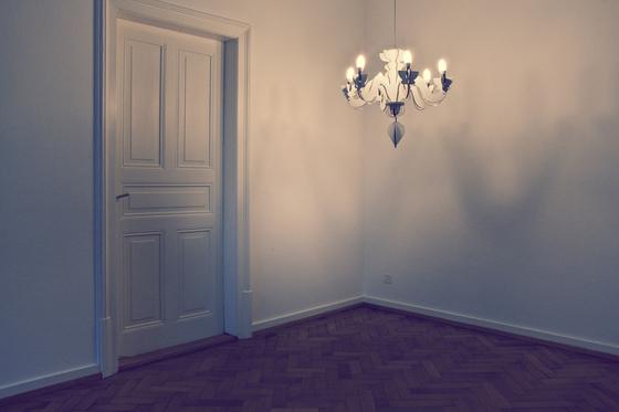 Kartonklunker ceiling by Kyburz Produktdesign