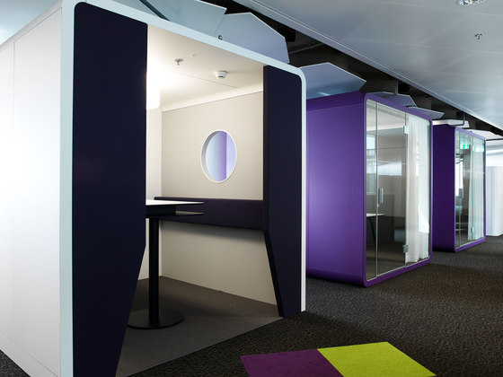 LO Mindport Work Lounge by ListaOffice LO