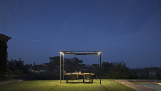 Palo Alto 4535 Outdoor by Vibia