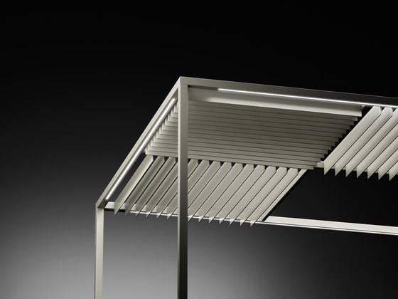 Palo Alto 4510 Outdoor by Vibia