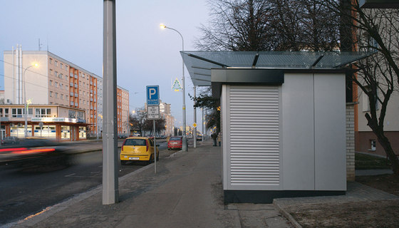 kiosix Kiosk de mmcité