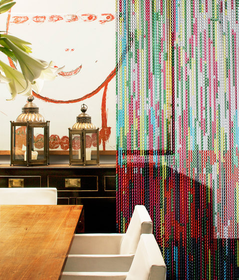 Kriska® Gypsette Kaleidoscope by KriskaDECOR®