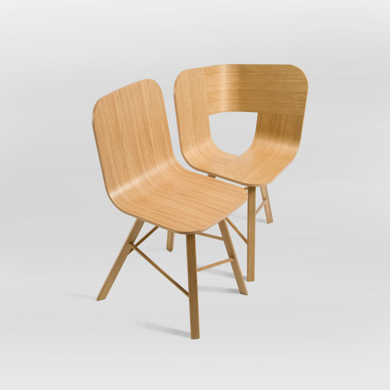 Tria Simple Chair von Colé