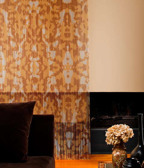 Kriska® Luxury Persian Gold di Kriskadecor