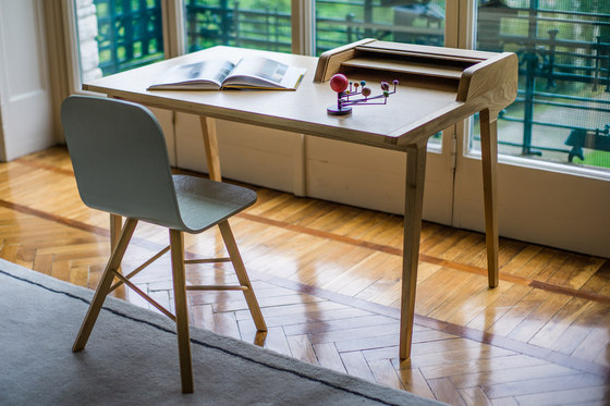 Tapparelle Desk von Colé