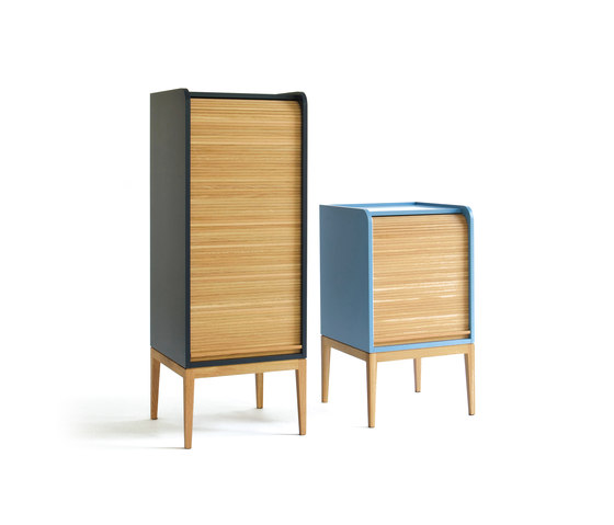 Tapparelle Cabinet L by Colé