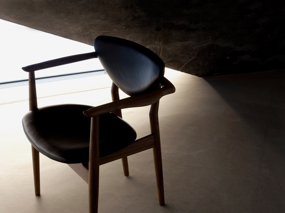 109 Chair de House of Finn Juhl - Onecollection