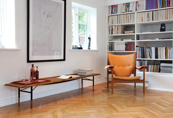 Table Bench by House of Finn Juhl - Onecollection