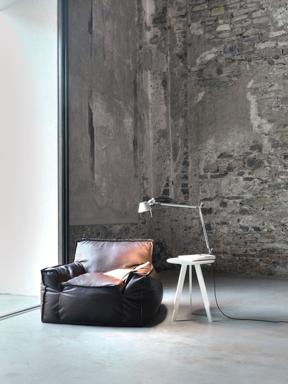 Jelly 1700 Armchair by Vibieffe