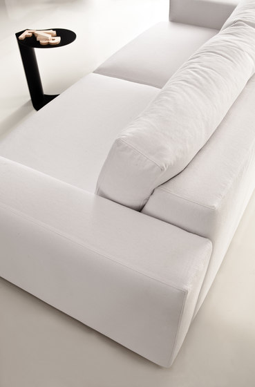 Magic 2000 Bedsofa by Vibieffe