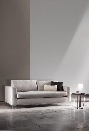 Happy 2400 Bedsofa by Vibieffe