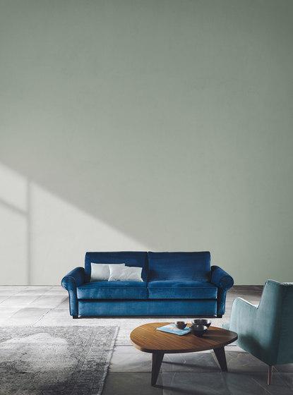Arthur 2600 Bedsofa by Vibieffe