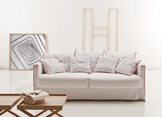 Tangram 3600 Canapé-lit de Vibieffe