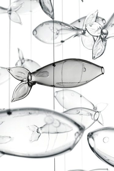 Aquarium de Barovier&Toso