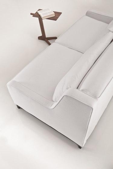 Queen 2300 Sofá-cama de Vibieffe