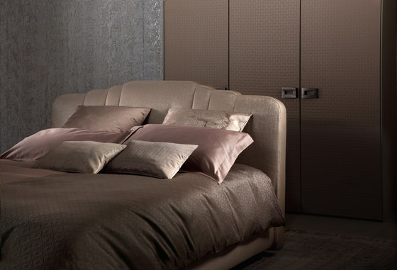 Opera Bed by Flou