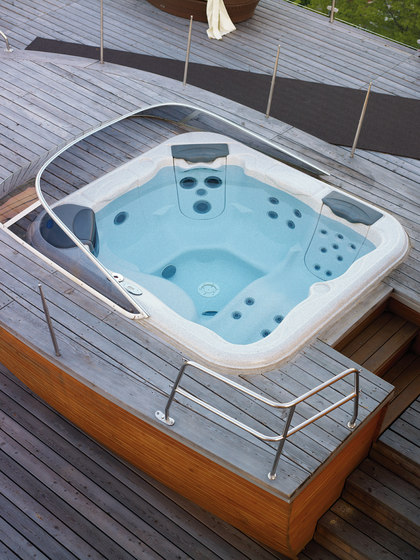 Spa & Wellness SportX 151R-Lux by Villeroy & Boch