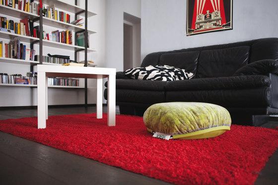 Il mauro Puff pillow by Verde Profilo