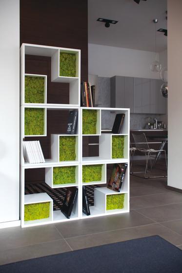 Modò Library by Verde Profilo
