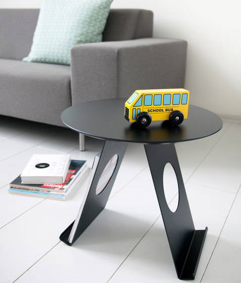 Pi Side table by Odesi