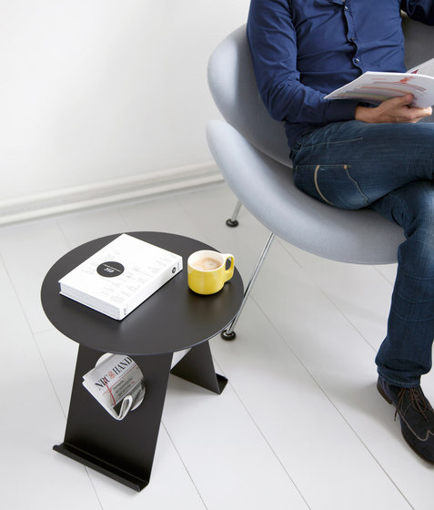 Pi Side table de Odesi