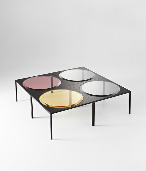 Rulli by Gallotti&Radice