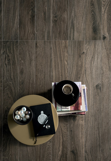 Bio Timber | Oak Patinato Chiaro by Lea Ceramiche