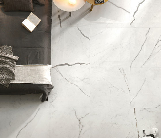 Dreaming | Bianco Statuario by Lea Ceramiche