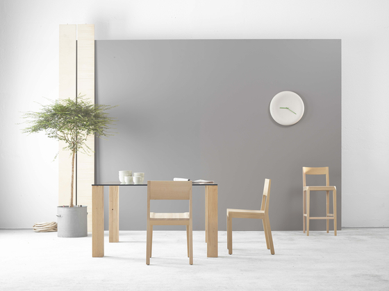 Anda Table by ONDARRETA