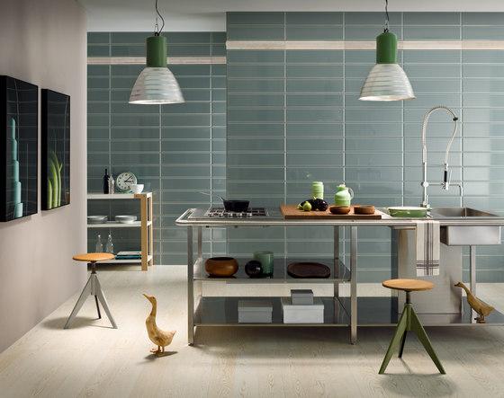 Piastrelle cucina bianche armadi e piastrelle bianche vanno benissimo ma potete introdurre dei - Piastrelle per cucina bianca ...