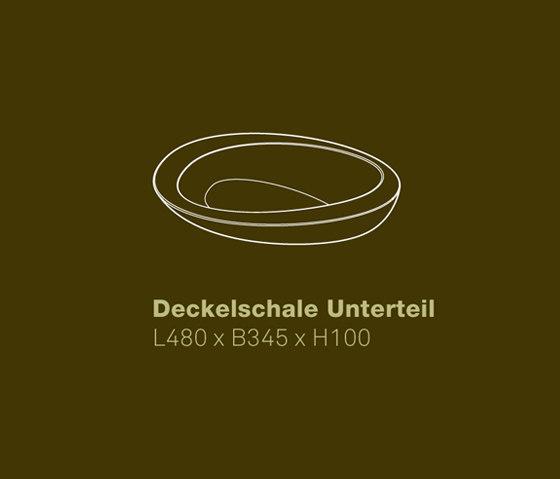 Bowl by vonRickenbach