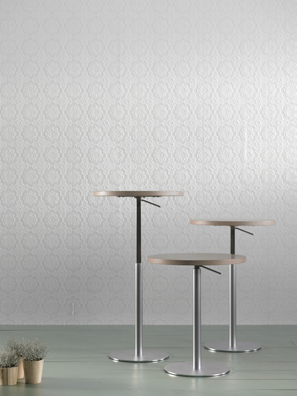 Disco Table by ONDARRETA