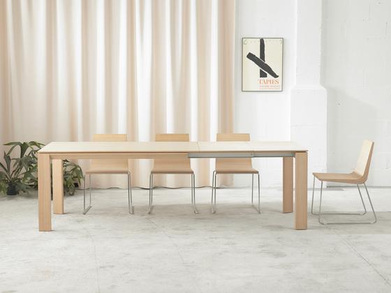 Iru Table di ONDARRETA